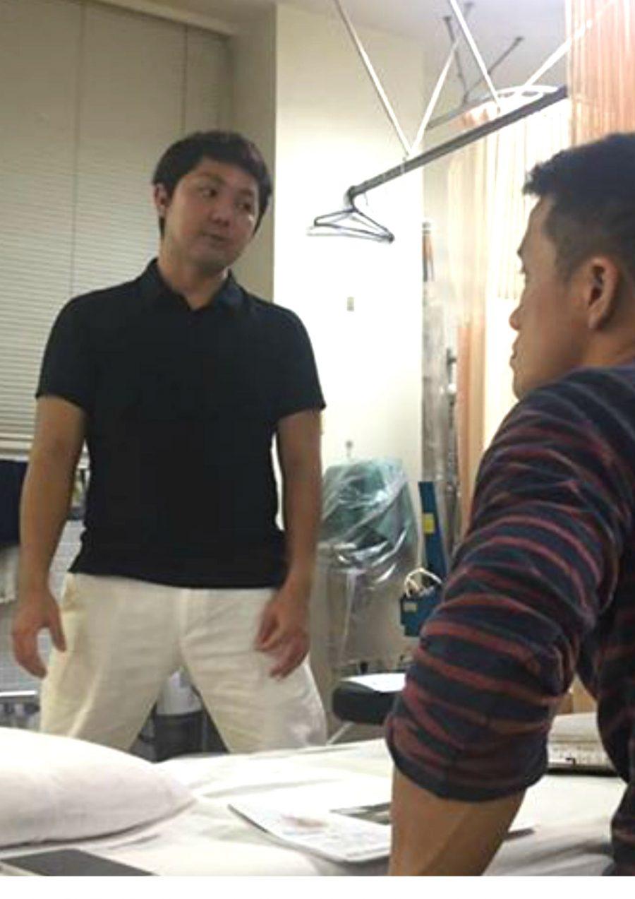 【最終回】『姿勢と動きからみる痛みの評価と治療』 身体効率性アプローチの第4回目