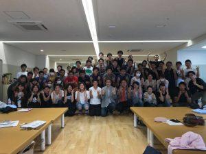沖縄理学療法セラピーベースアップセミナー作業療法